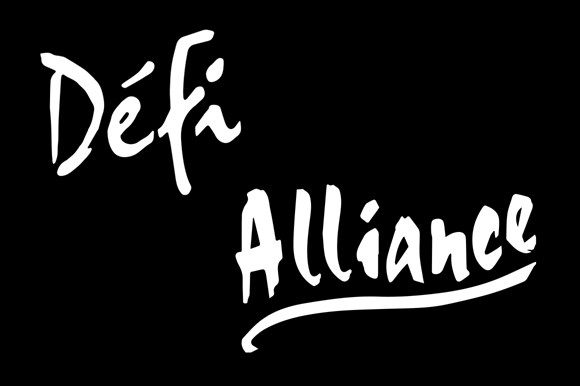 The Defi and Alliance Collection | Mayrand Plus