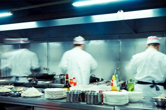 Designed for the Restaurant Industry | Mayrand Plus