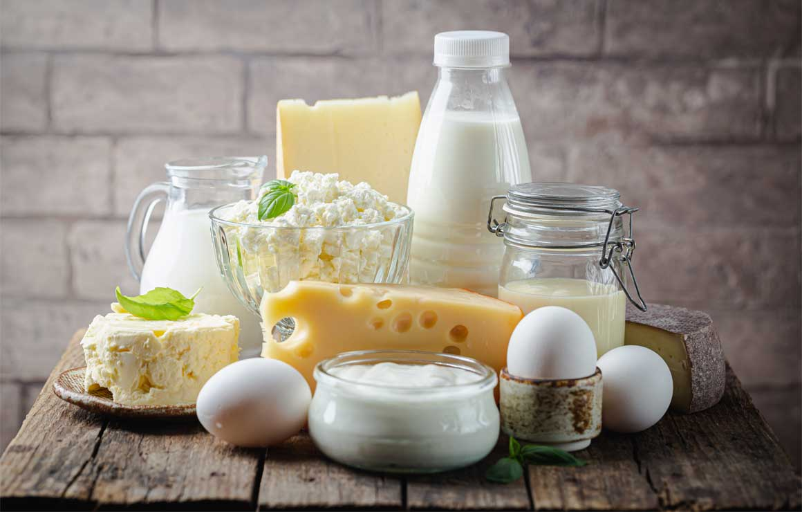 Dairy, Eggs and Cheese | Mayrand Plus