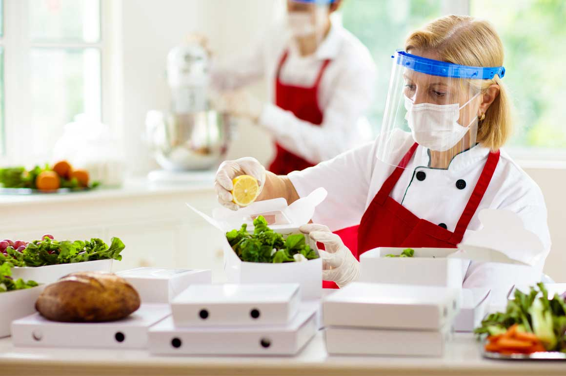 Benefit from Food Safety | Mayrand Plus